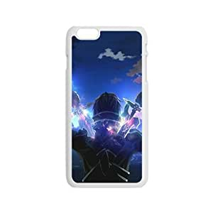 Shiny cool warrior Cell Phone Case for Iphone 6