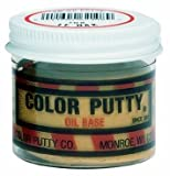 Color Putty 134 Ebony Color Putty