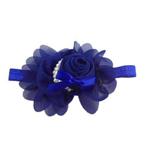 BlueT (Blue Headband Costume)