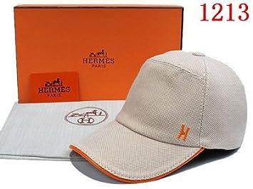 Hermes Snapback Cap Adjustable Innovation Baseball Cap Hat New ... ee79375376d