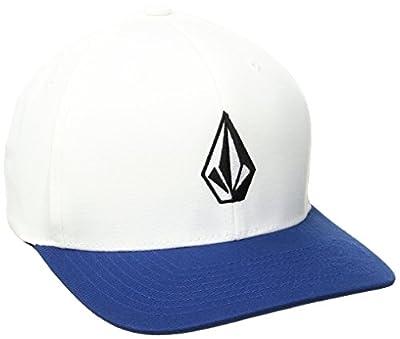 Volcom Men's Full Stone Flexfit Hat