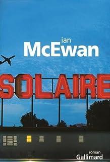 Solaire, McEwan, Ian