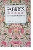 Fabrics for Historic Buildings, Jane C. Nylander, 0891331093