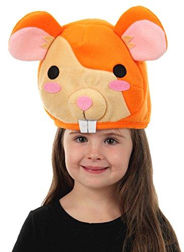 elope Originals Hamster Quirky Kawaii Hat -