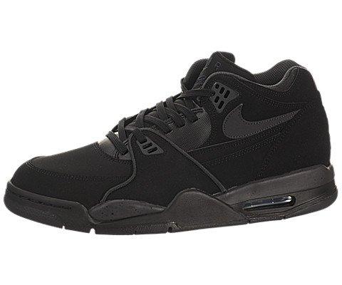 best service 6f5ee cb63d Nike Men s Air Flight 89 Shoe Black Anthracite Size 10 M US (B00ICPPRO4)    Amazon price tracker   tracking, Amazon price history charts, Amazon price  ...