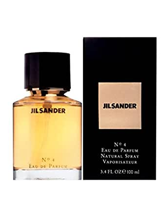 jil sander women 39 s perfume jil sander jil. Black Bedroom Furniture Sets. Home Design Ideas
