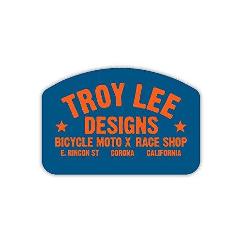 Troy Lee Designs TLD Race Shop 6.5
