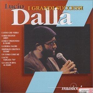 Lucio Dalla - Musica Tua: I Grandi Successi V.2 By Dalla, Lucio (1999-04-08) - Zortam Music