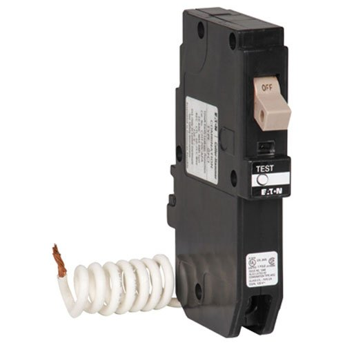 EATON CHFGFT120CS Series 20A SP GF CH Breaker 20a 120v Sp Breaker