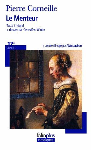 Menteur (Folio Plus Classique) (French Edition)