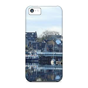 For Fort Augustus Protective Case Cover Skin/iphone 5c Case Cover
