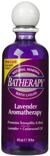 Queen Helene Batherapy Liquid Lavender 1 (Batherapy Lavender Liquid)
