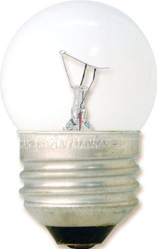 GE Lighting 11847 Specialty Incandescent