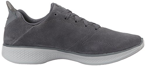 Walk Performance Women's Go 4 Charcoal Skechers wSpqUR7U