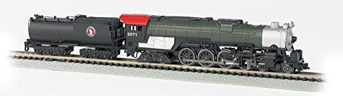 z scale engine - 4