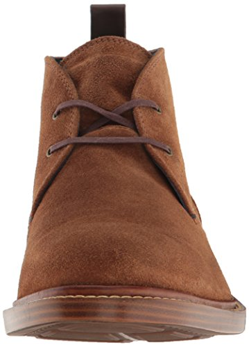 Cole Haan Men's Adams Grand Chukka Boot, Bourbon, 9 M US