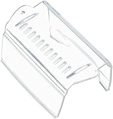 capot de protección transparente referencia: 67030146 para el ...