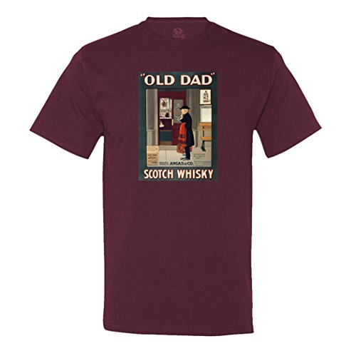 Scotch Whisky Distillers (Minty Tees Vintage