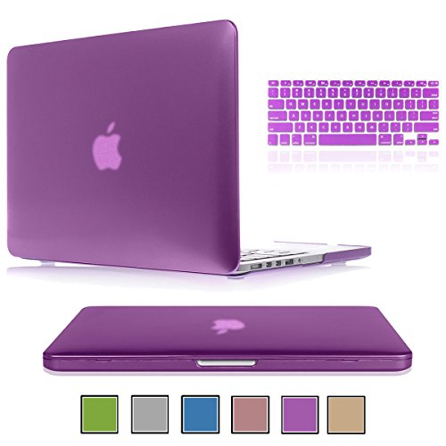 YMIX Pure Color Protective Silicone Keyboard