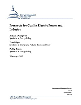 OFFLINE Prospects For Coal In Electric Power And Industry. before medalist people vector Hombre versions Gallo