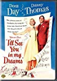 I'll See You in My Dreams - Doris Day US Import R2