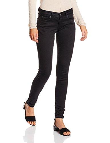 Nero U91 Jeans Donna Skinny Soho denim Pepe wZSqYI1x