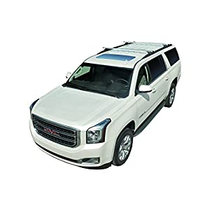 ROLA 59685 Removable Mount REX Series Roof Rack for GMC Yukon/Chevrolet Suburban/Tahoe/Cadillac Escalade
