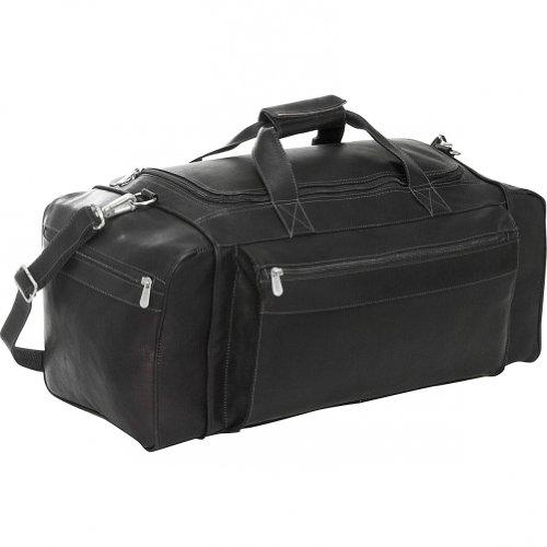 piel-leather-large-duffel-bag-black-one-size