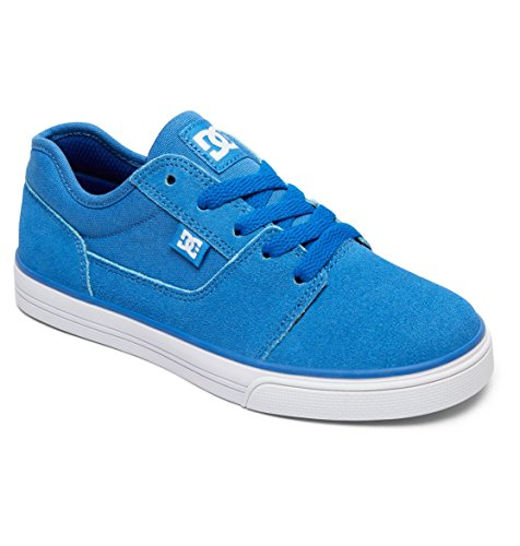 DC Shoes Tonik, Zapatillas Para Niños Blue