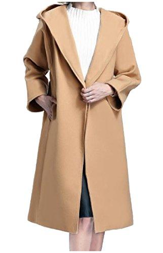 RSunshine Camel Wool Blazer 2019