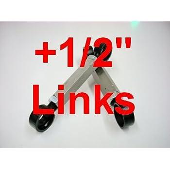 1993-2001 Soupys Kawasaki ZX-11 Lowering Link Links Kit