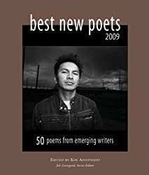Best New Poets 2009: 50 Poems from Emerging Writers