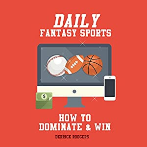 Daily Fantasy Sports Audiobook