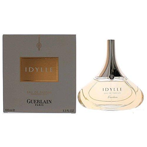 Idylle by Guerlain, 3.4 Ounce (Guerlain Cologne)