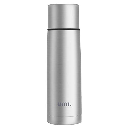 UMI. Essentials 500 ML Termo líquido de Acero Inoxidable de ...