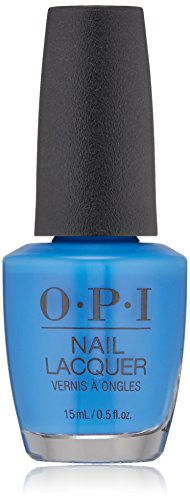 OPI Nail Lacquer, Tile Art to Warm Your Heart