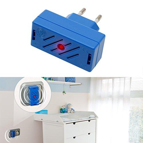 Gardigo Ultra-Stichfrei Mückenabwehr, Mückenschutz powered by isotronic