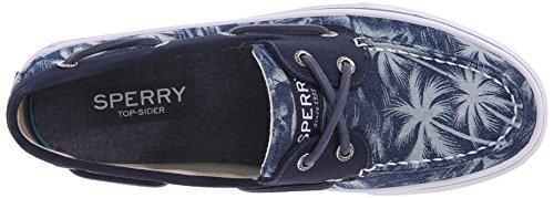 Sperry Top-sider Chaussure De Bateau À Deux Œillets Bahama Pour Homme