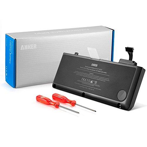 Anker Replacement Battery MacBook 6000mAh