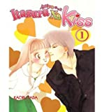 BY Tada, Kaoru ( Author ) [{ Itazura Na Kiss, Volume 1 By Tada, Kaoru ( Author ) Nov - 01- 2009 ( Paperback ) } ]