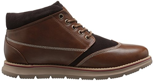 Us Polo Assn. Mens Mercer Chukka Boots Tan