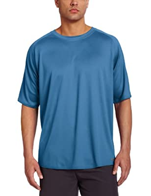 Russell Athletic Men's Short Sleeve Dri-Power Tee from Russell Athletic