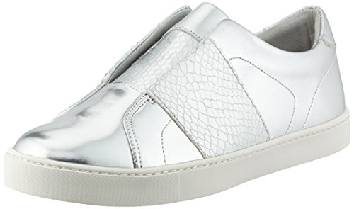 Aldo Women's Pirasa Low-Top Sneakers Silver (Silver) sale from china cheap with credit card discount fake CNLpqO