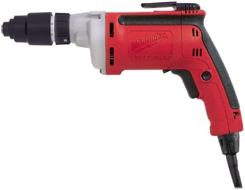Milwaukee 6580-20 6.5 Amp Screwdriver