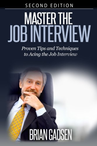 Master Job Interview Proven Techniques product image