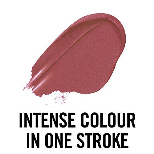 34688317a Rimmel London, Stay Matte Liquid Lip Colour, 0.18fl oz 5.5ml, 110 Blush:  Amazon.ae