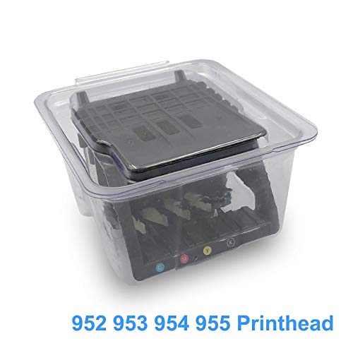 Yoton J3M72-60008 M0H91A For HP 952 953 954 955 Printhead Print Head For HP Officejet Pro 7740 8210 8702 8710 8715 8720 8725 8730 8740 - (Color: Original Brand New) by Yoton (Image #2)