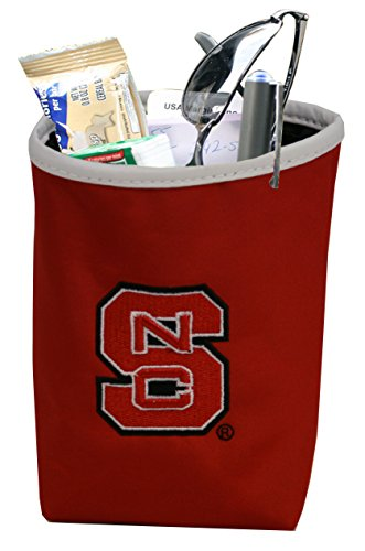 Charm14 North Carolina State Wolfpack Red 5.5