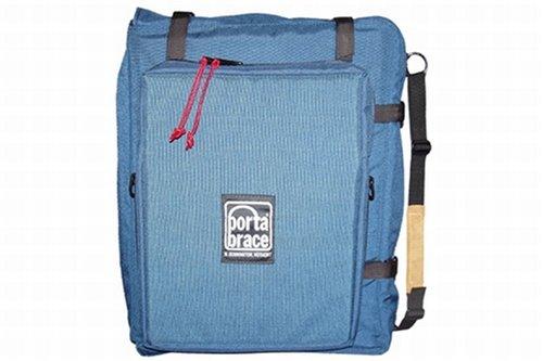 Portabrace BK-3EXL Modular Backpack Extreme/HDlppt (Blue)