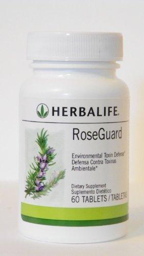 Herbalife RoseOx / RoseGuard Review